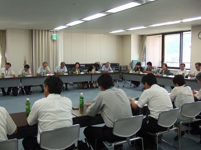 長野県食育会議